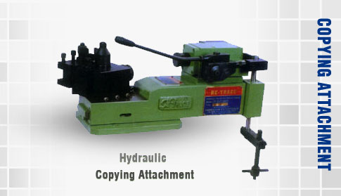 Hydraulic Copying Attachment Manufacturers India Punjab