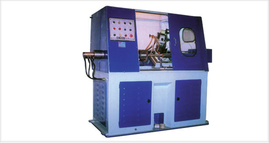 Auto Lathe Machine
